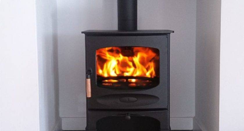 Best Modern Log Burners Ideas Pinterest
