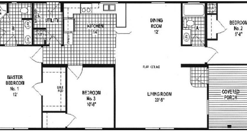 Best Modular Home Sizes Kelsey Bass Ranch
