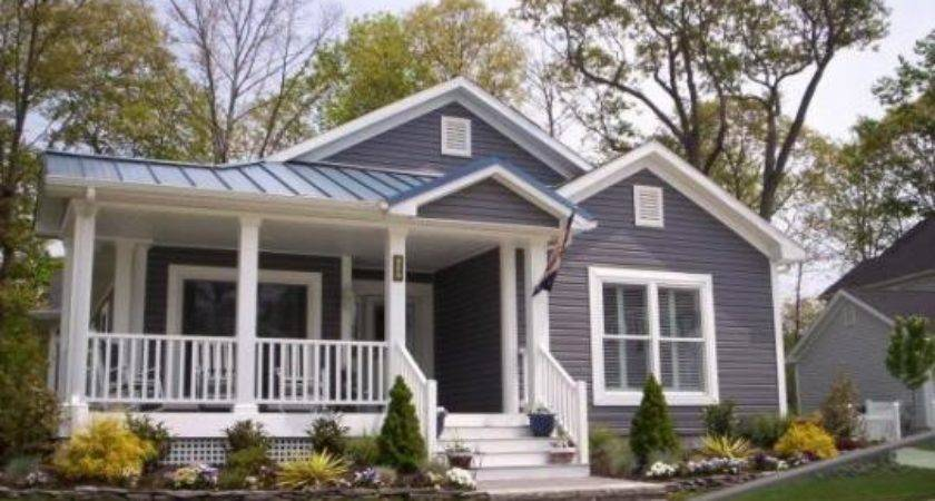 Best Modular Homes Market