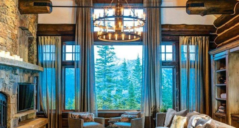 Best Montana Homes Ideas Pinterest Log Home