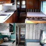 Best Motorhome Interior Ideas Pinterest Camper