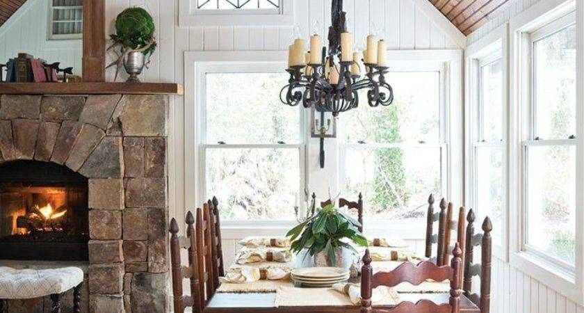 Best Mountain Home Decorating Ideas Pinterest