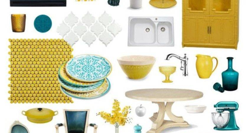 Best Mustard Yellow Decor Ideas Pinterest