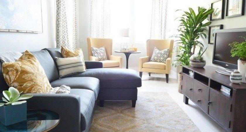 Best Narrow Living Room Ideas Pinterest Very