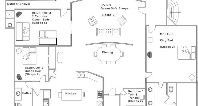 Best Open Floor Plan Home Designs Beauteous Decor