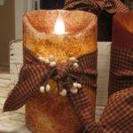 Best Our Rbc Country Primitive Flameless Candles