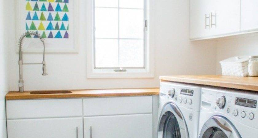 Best Paint Color Small Laundry Room Decolover