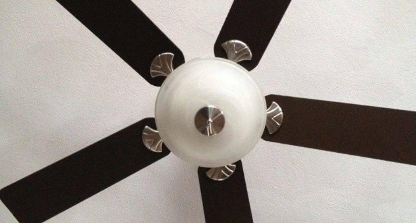 Best Painted Ceiling Fans Ideas Pinterest