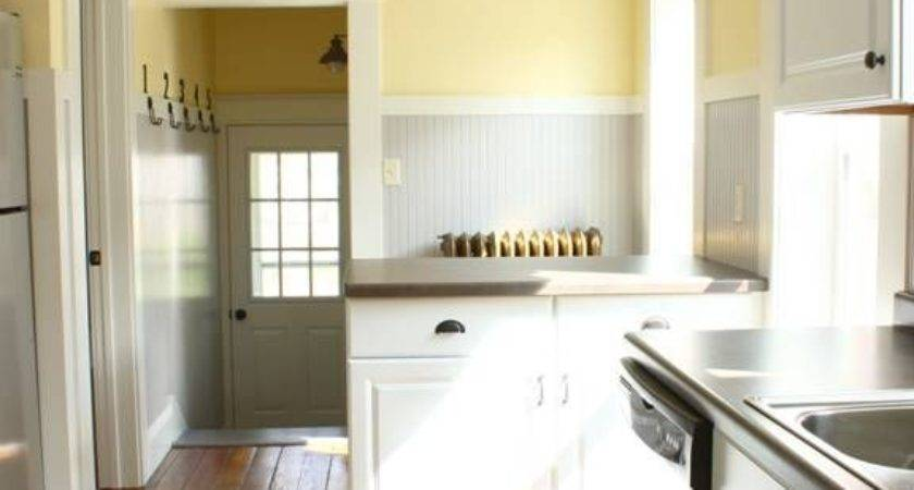 Best Pale Yellow Kitchens Ideas Pinterest