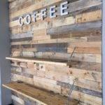 Best Pallet Accent Wall Ideas Pinterest