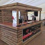 Best Pallet Bar Pinterest Wooden Pallets