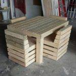 Best Pallet Chairs Ideas Pinterest Bank