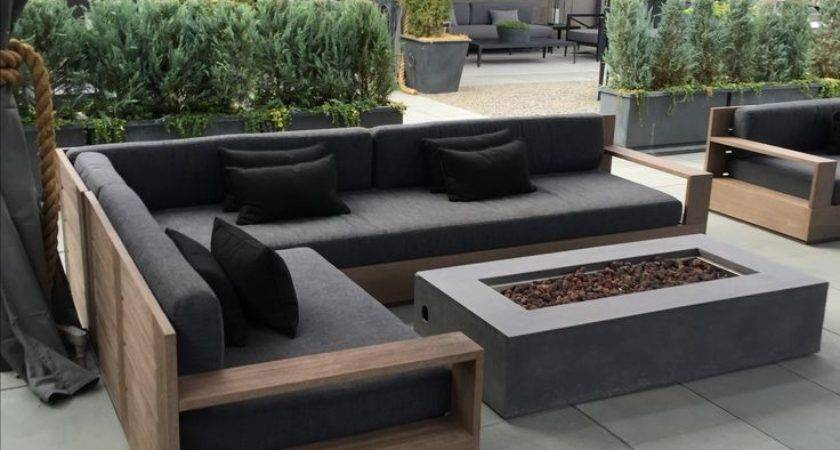 Best Pallet Couch Outdoor Ideas Pinterest Patio