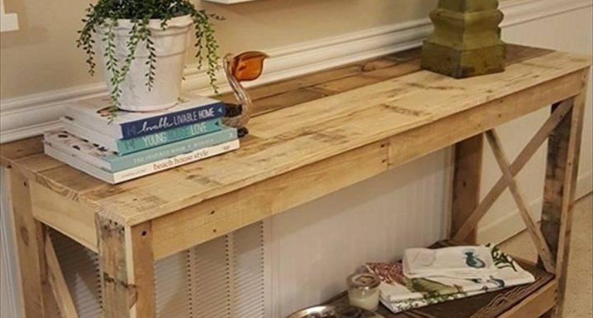 Best Pallet Furniture Ideas Pinterest Palete