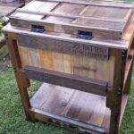 Best Pallet Furniture Ideas Pinterest