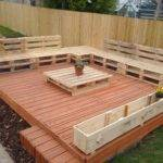 Best Pallet Seating Ideas Pinterest Couch