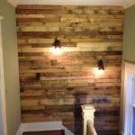 Best Pallet Wall Ideas Pinterest