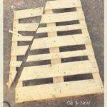 Best Pallet Wood Christmas Ideas Pinterest