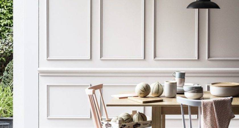 Best Panelling Ideas Pinterest Wall