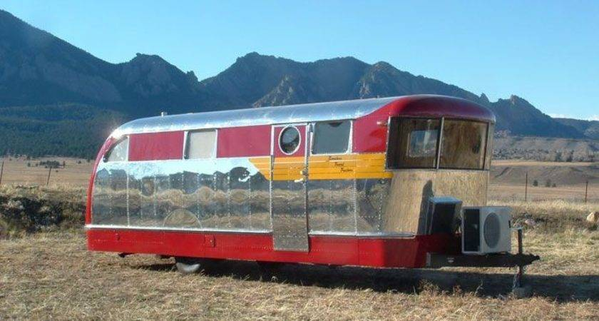 Best Pinterest Vintage Caravans