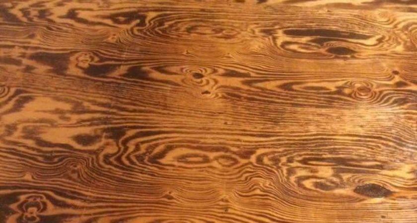 Best Plywood Floors Ideas Pinterest Plank