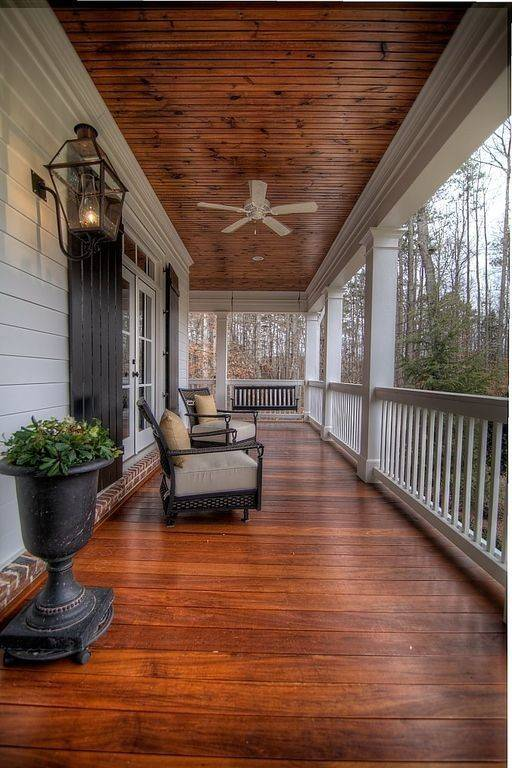 Best Porch Ceiling Ideas Pinterest Screened - Get in The ...