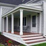 Best Porch Columns Ideas Pinterest Front