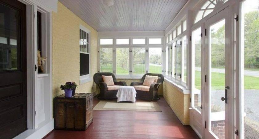 Best Porch Ideas Pinterest Decks