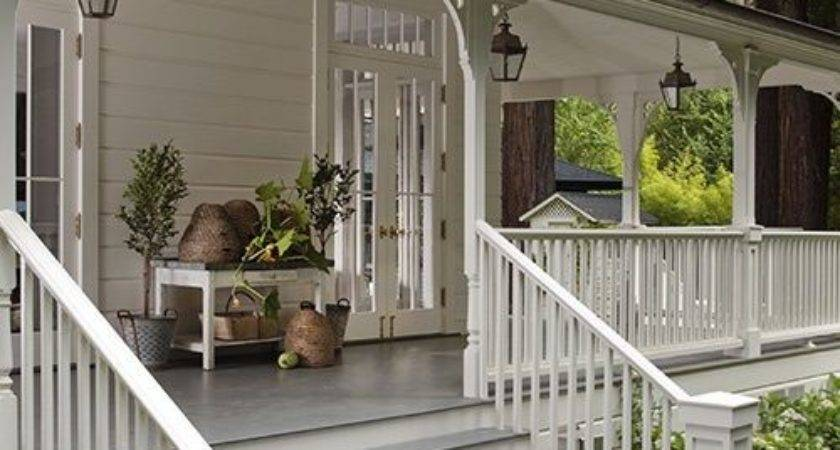 Best Porches Ideas Pinterest Front Porch