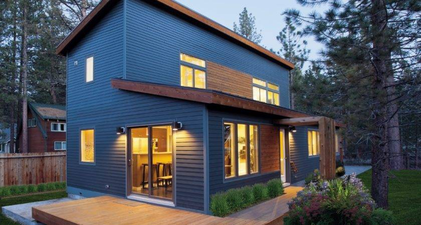 Best Prefab Home Builders Design