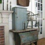 Best Primitive Antiques Ideas Pinterest Rustic