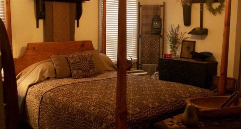 Best Primitive Bedroom Ideas Pinterest Country