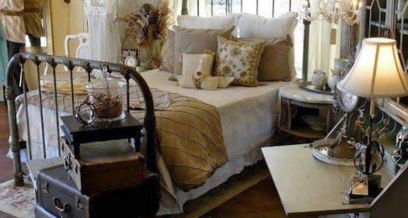 Best Primitive Bedroom Ideas Pinterest Rustic