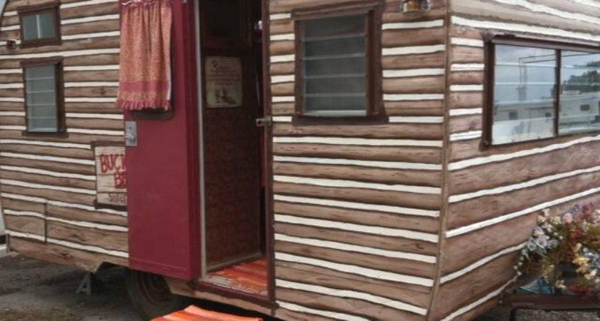 Best Primitive Camper Travel Trailer