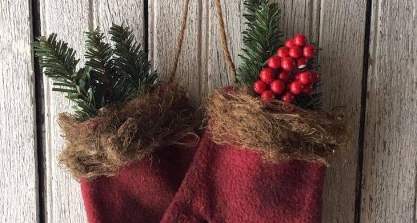 Best Primitive Christmas Ideas Pinterest
