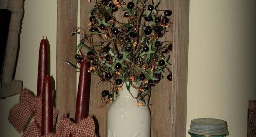 Best Primitive Crafts Grungy Jars