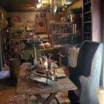 Best Primitive Kitchens Pinterest