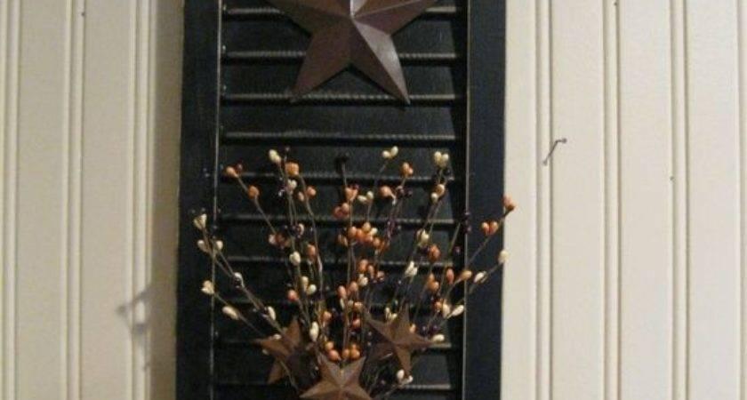 Best Primitive Shutters Ideas Pinterest Texas
