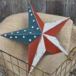 Best Primitive Summer Americana Pinterest