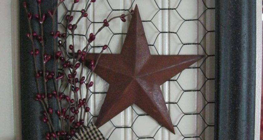 Best Primitive Wall Decor Ideas Pinterest Classic