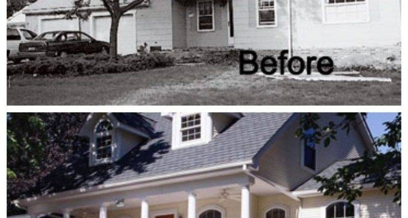Best Ranch House Additions Pinterest