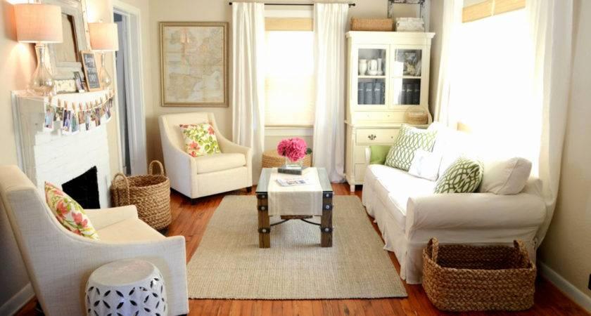 Best Rectangle Living Room Ideas