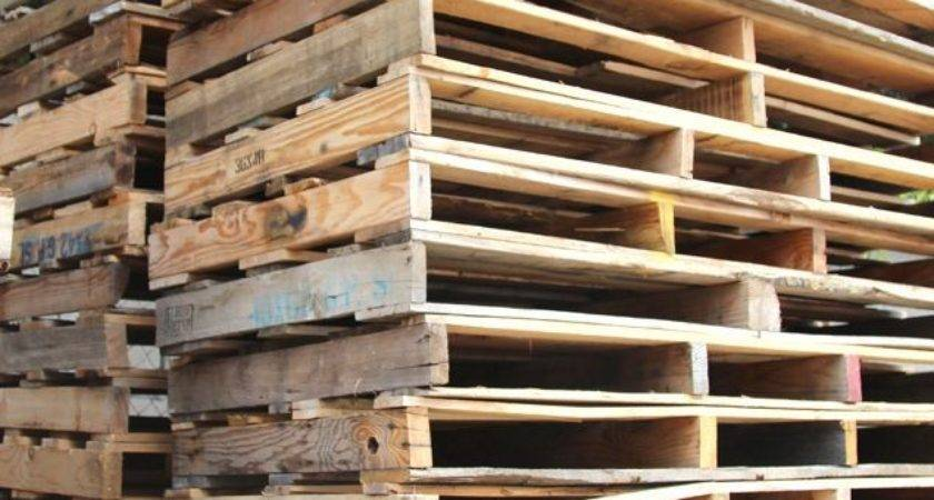 Best Recycled Pallets Ideas Projects