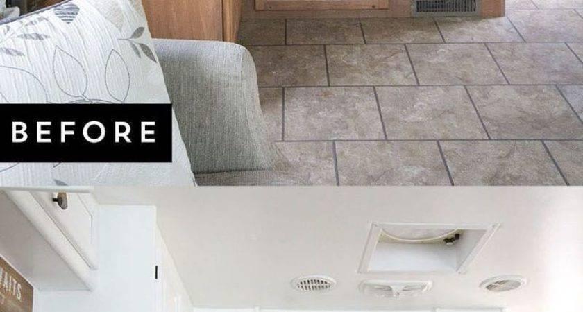 Best Remodeling Ideas Pinterest Camper