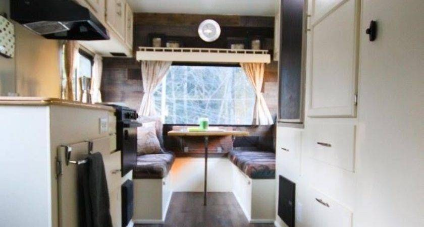 Best Remodeling Ideas Pinterest Camper