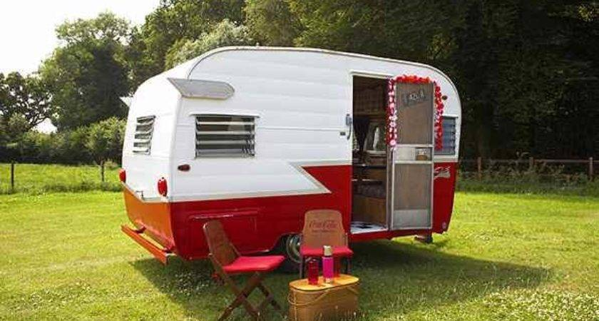 Best Retro Travel Trailers
