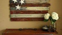 Best Rustic Americana Decor Ideas Pinterest
