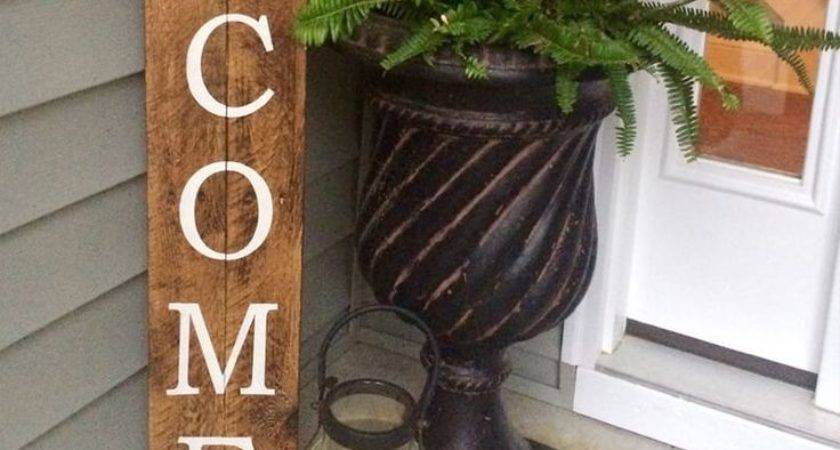 Best Rustic Front Porches Ideas Pinterest Porch