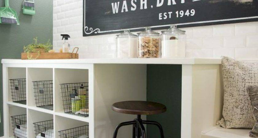 Best Rustic Laundry Rooms Ideas Pinterest