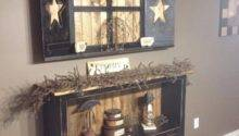 Best Rustic Primitive Country Decorating Ideas